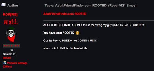 Adult friend finder at http adultfriendfinder.com