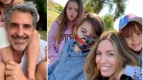 El cambio total de vida de Rocío Guirao Díaz: se va del país junto a Nicolás Paladini y sus hijos