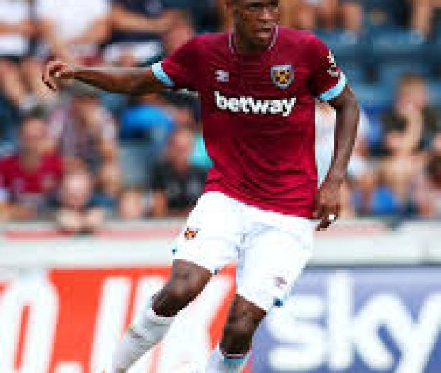 Paris St Germain Are Reportedly Tracking Issa Diop And May Be Ready To Table A Bid In Advance Of  Million