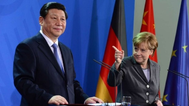 Germany sends China £130bn bill for 'COVID- damages' – sparks fury ...