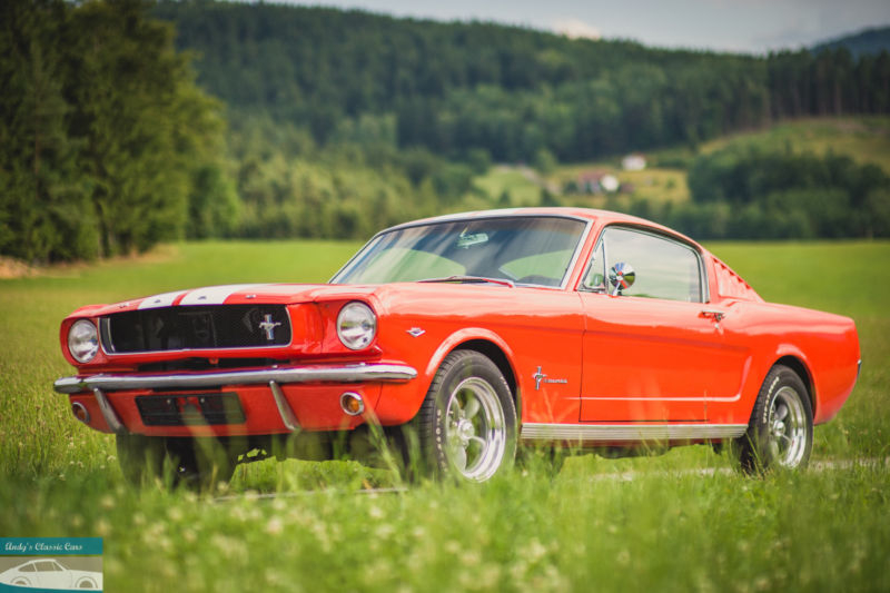 The 1968 mustang received a boost from its … $210,975.00 usd* explore 1965 Ford Mustang Is Listed For Sale On Classicdigest In Nussbergerstrasse 1de 94234 Viechtach By Andy S Classic Cars Gmbh For 49900 Classicdigest Com