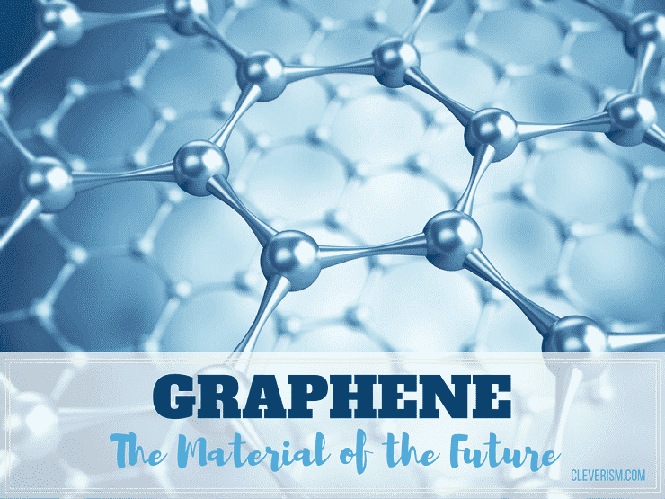 Graphene | The Material of the Future