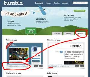 How to Use Tumblr for Your Business