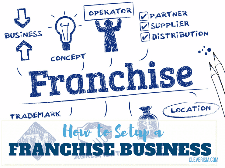 How to Setup a Franchise Business