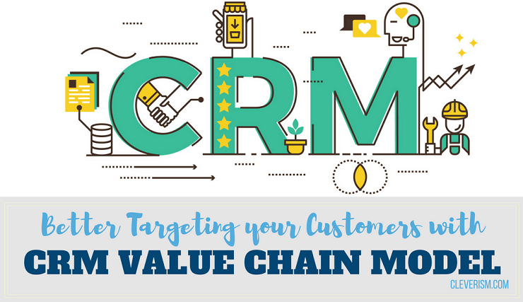 Better Targeting Your Customers With Crm Value Chain Model
