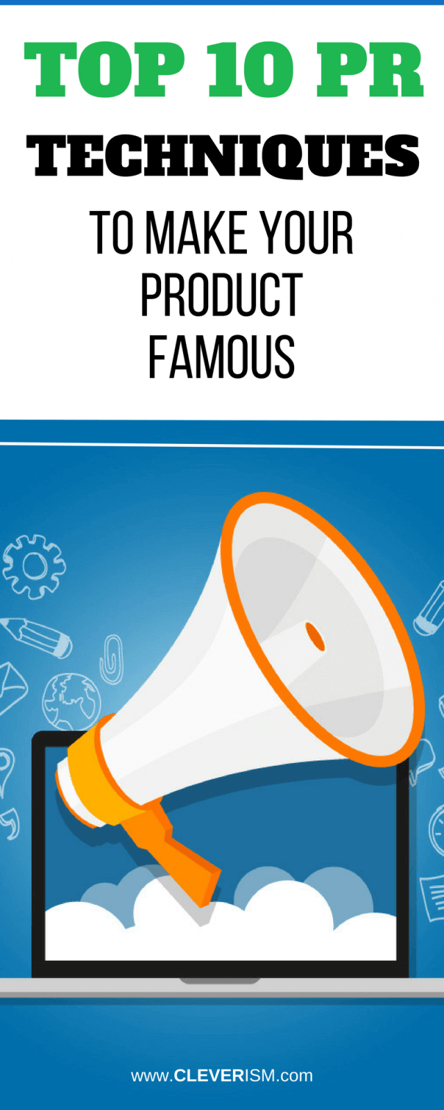 Products of famous companies before their popularity