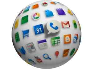 Digital products - software & apps