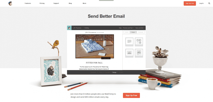 The Complete Guide to MailChimp