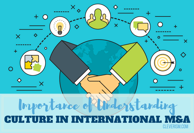 Importance of Understanding Culture in International M&A