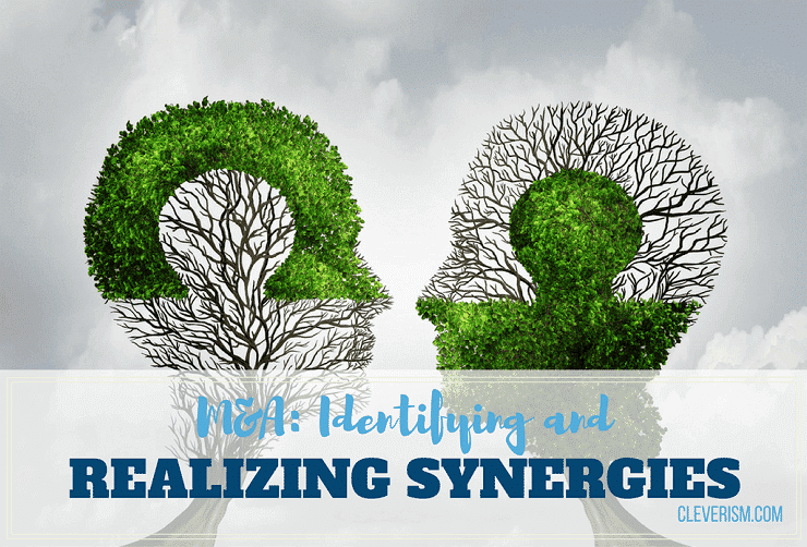 M&A: Identifying and Realizing Synergies