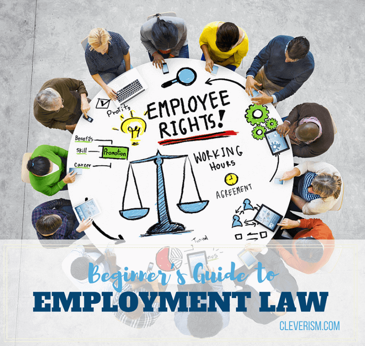 Beginner's Guide to Employment Law