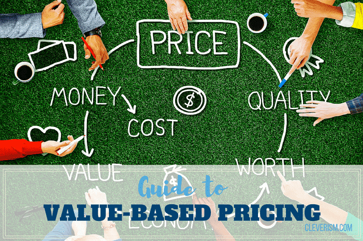 Guide to Value-Based Pricing