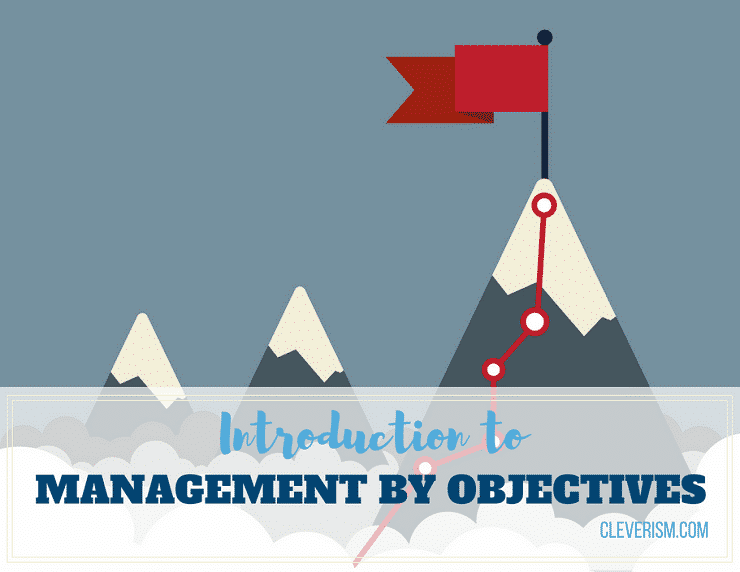 introduction to management by objectives  the complete guide