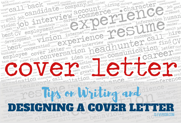 Tips on Writing a Cover Letter (that Excites Hiring Managers)