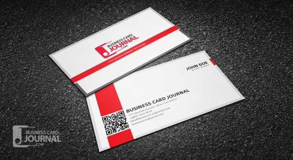 75 free business card templates that are stunning beautiful 33 simple and effective corporate business card template cheaphphosting Gallery