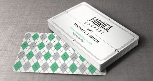 75 free business card templates that are stunning beautiful 46 retro business card template cheaphphosting Gallery