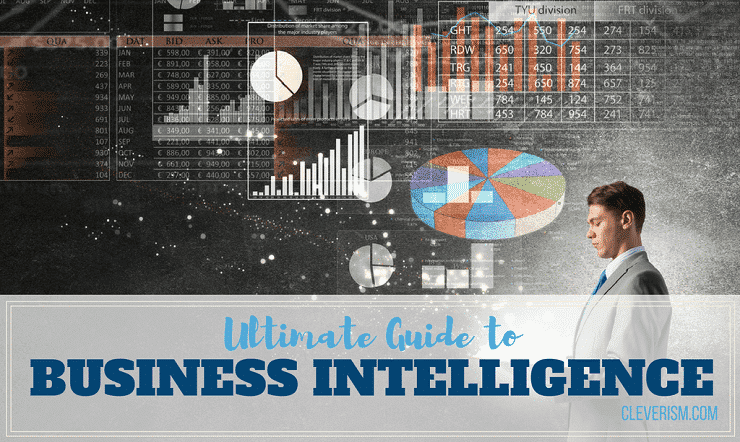 Ultimate Guide to Business Intelligence