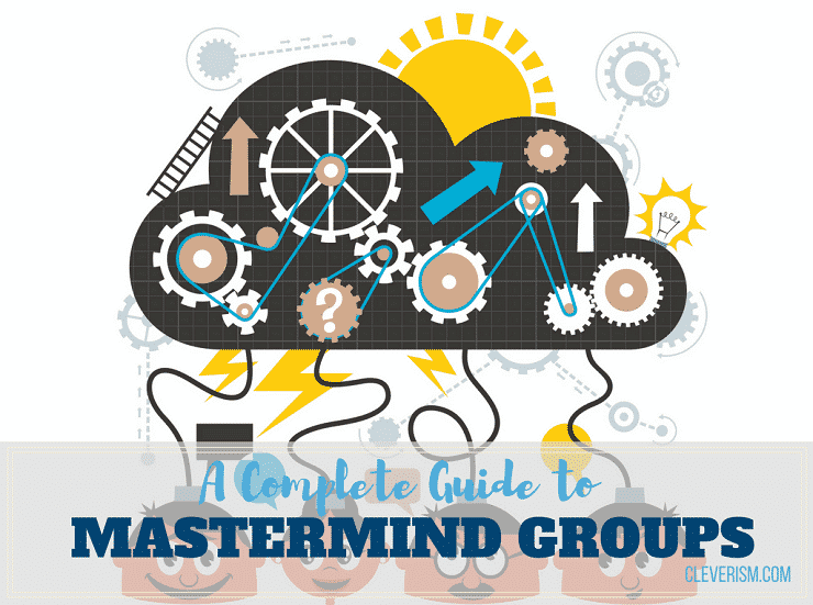 A Complete Guide to Mastermind Groups