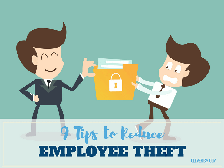 9 tips to reduce employee theft altavistaventures Image collections