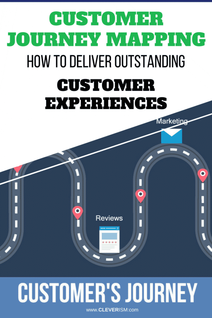 Customer Journey Mapping... How to Deliver Outstanding Customer Experiences