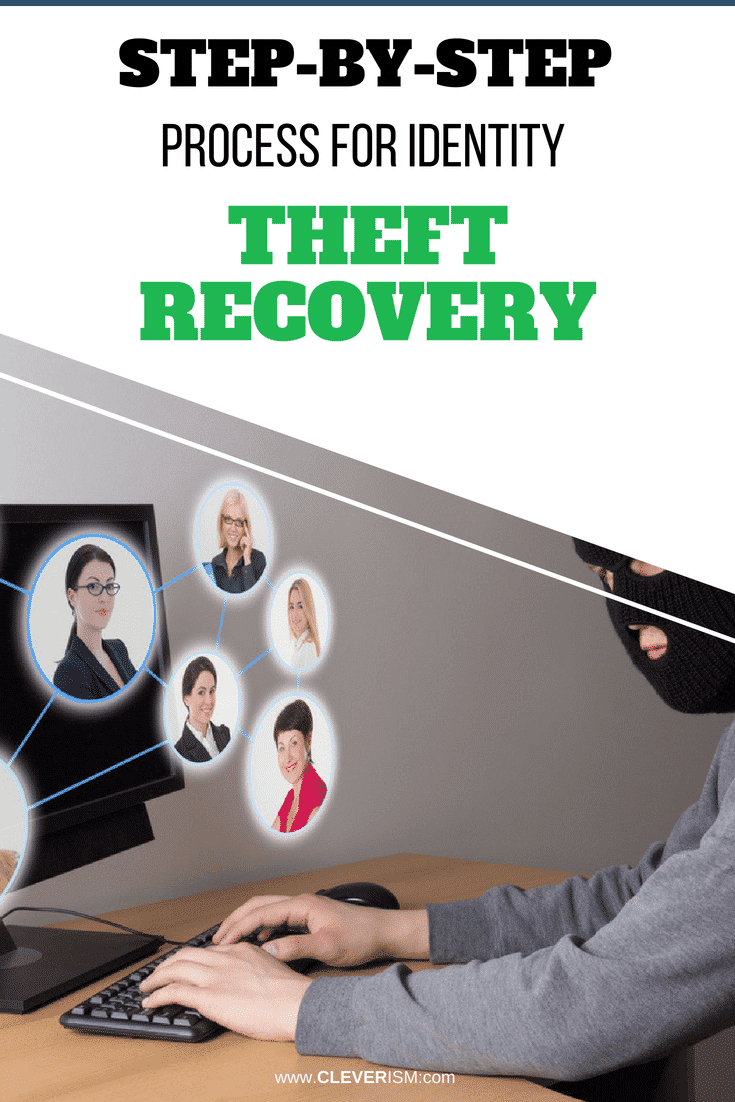Step-by-Step Process for Identity Theft Recovery