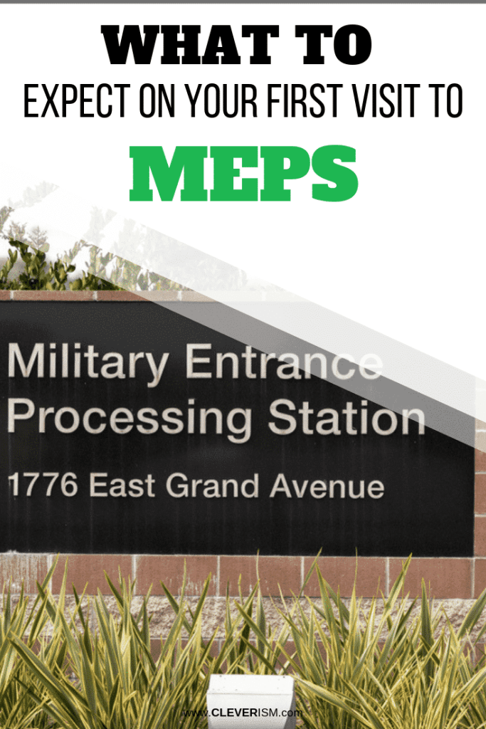 What to Expect on Your First Visit to MEPS