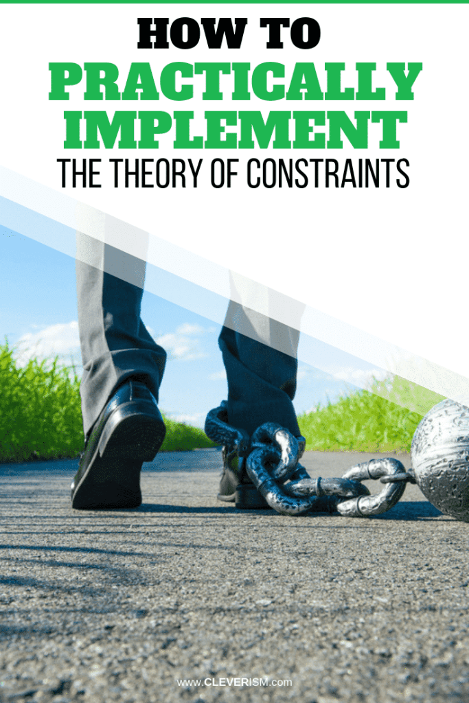 How to Practically Implement the Theory of Constraints