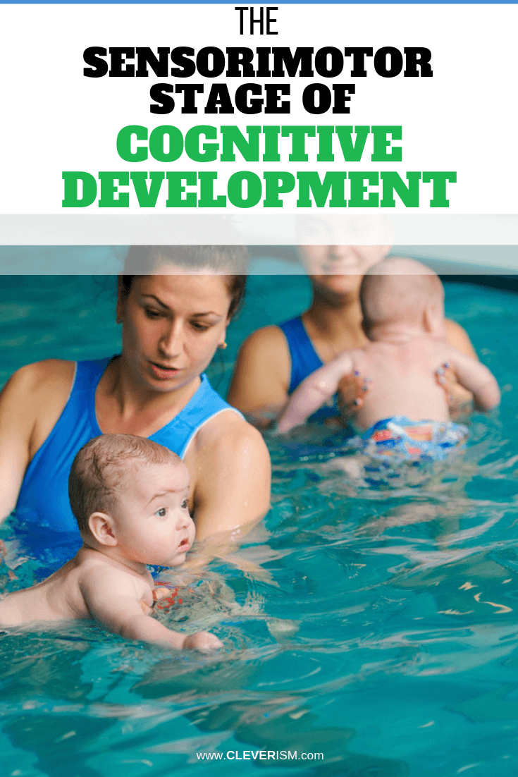 The Sensorimotor Stage of Cognitive Development - #SensorimotorStage #CognitiveDevelopment #Cleverism