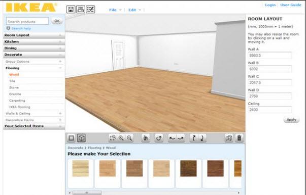 Télécharger Ikea Home Planner Gratuitement Pour Windows