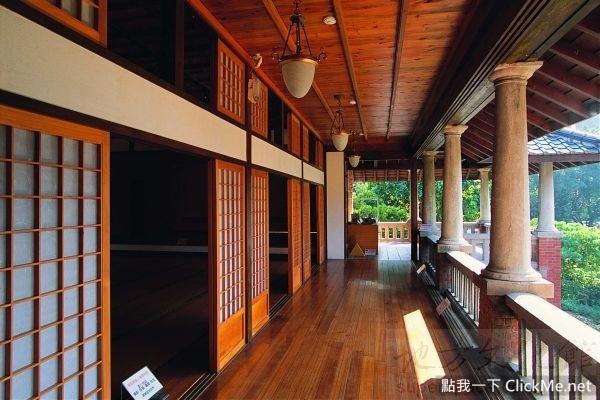 臺灣就能看到的外國味《日式古風老建築》連日本人都說讚!   點我一下