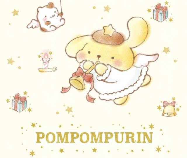 ポムポムプリン | キャラクター | サンリオ (327718)