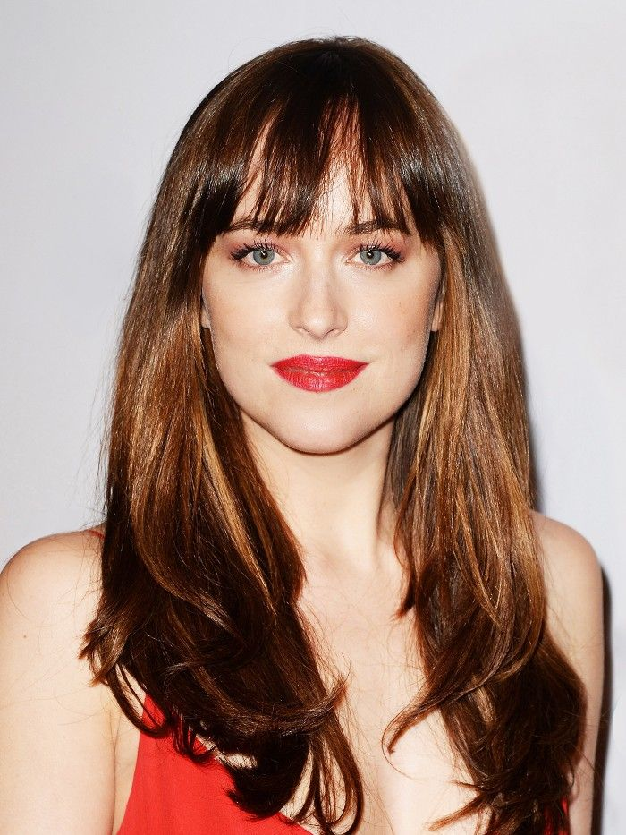 Bangs Are Back And These 7 Celebs Have Mastered The Look