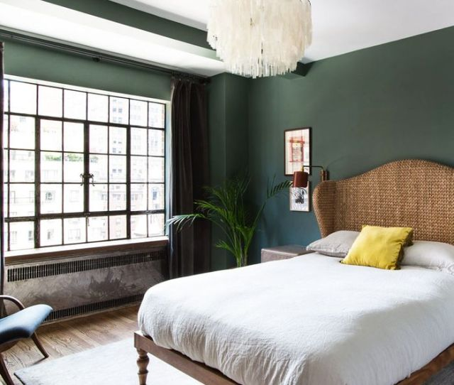 Insanely Cool Bedroom Paint Colors Every Pro Uses