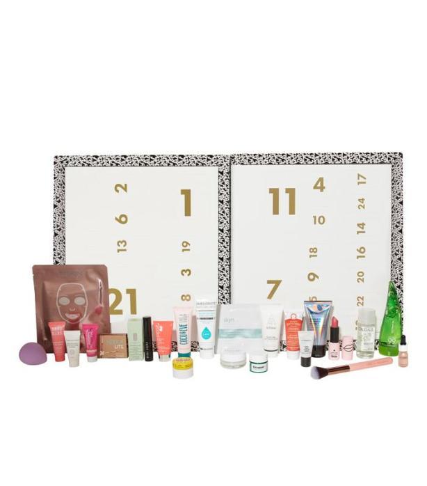 ASOS Face and Body Beauty Advent Calendar