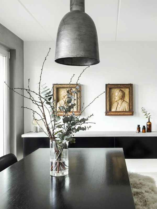 Scandinavian Design 101  The Designers You Need to Know   MyDomaine Scandinavian Interior Design Will Always Be in   Here s How to Get the Look