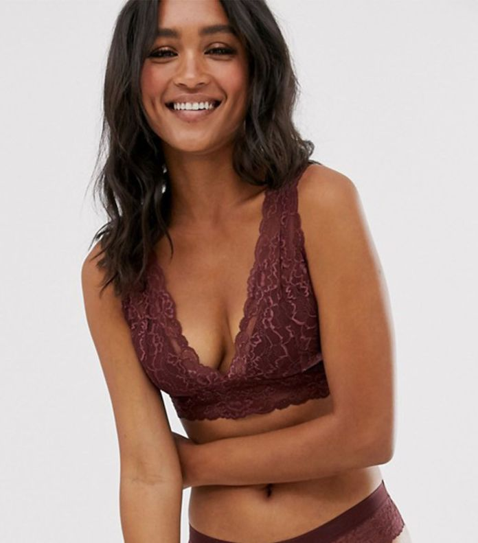 These Are the Best Places to Buy Lingerie