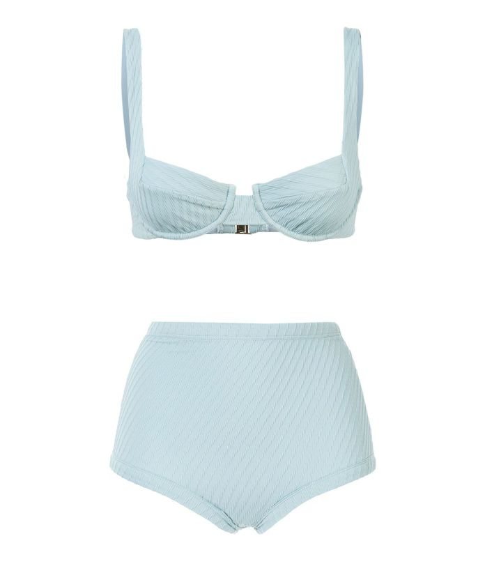 I Only Wear High-Waisted Bikinis—These Are My Favorites
