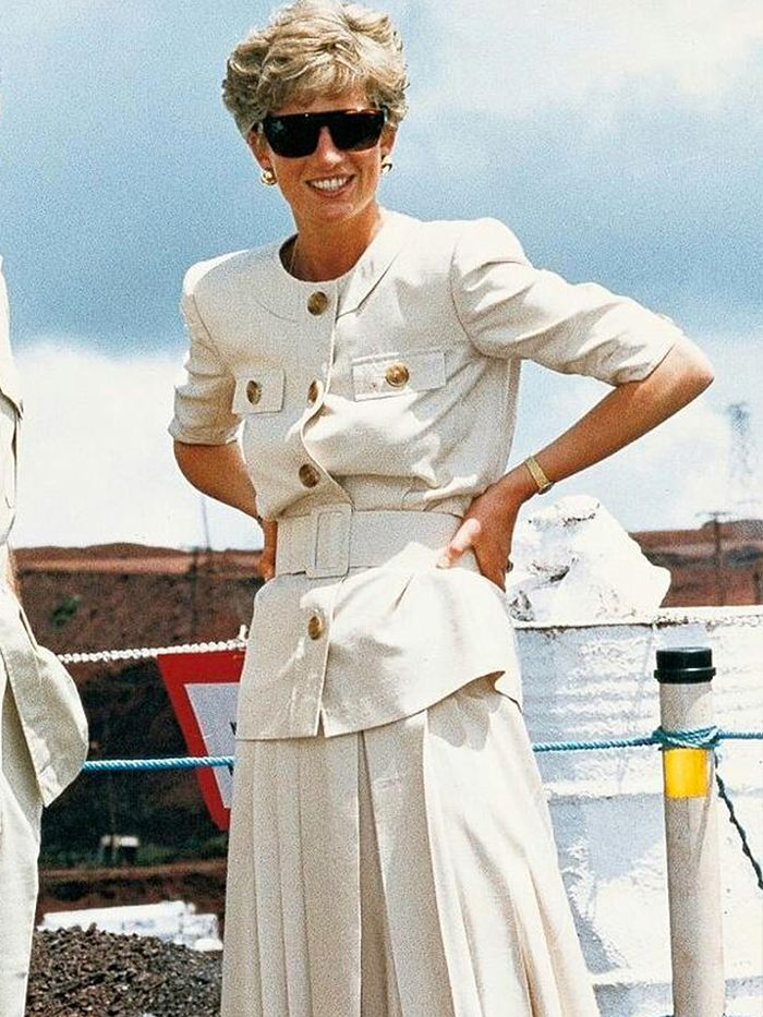 These Princess Diana Fashion Trends Will Never Get Old New Designers