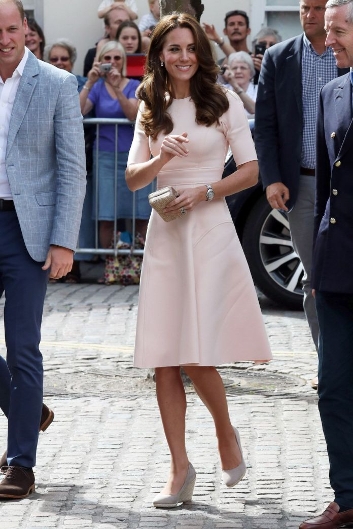 5 of Kate Middleton's Most Controversial Outfits, Ranked