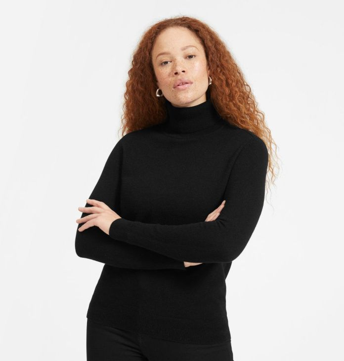 10 All-Black Outfits I'm Already Planning for Fall