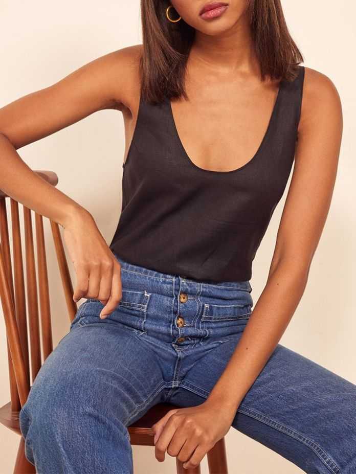 I Tried on 52 Items From the Reformation Sale—Here Are the 13 I Would Buy Now
