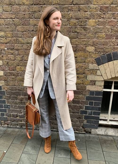 The 4 Fall Trends Our Editors Are Already Desperate to Wear