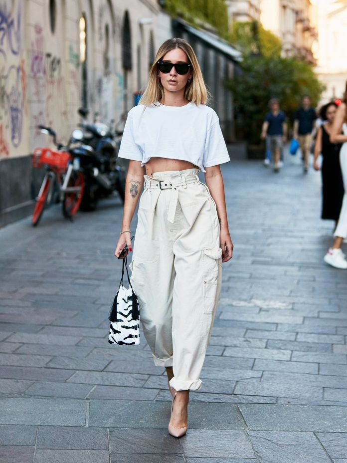 The Fall Trend I'm Willing to Put Aside My Jeans For