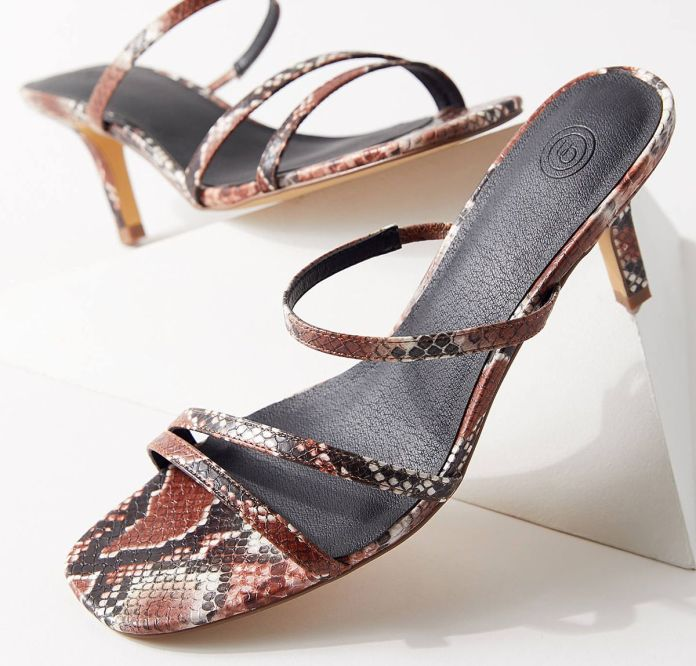 """23 Cheap and Pretty Heels to Get Your """"Cinderella Moment"""" on a Budget"""
