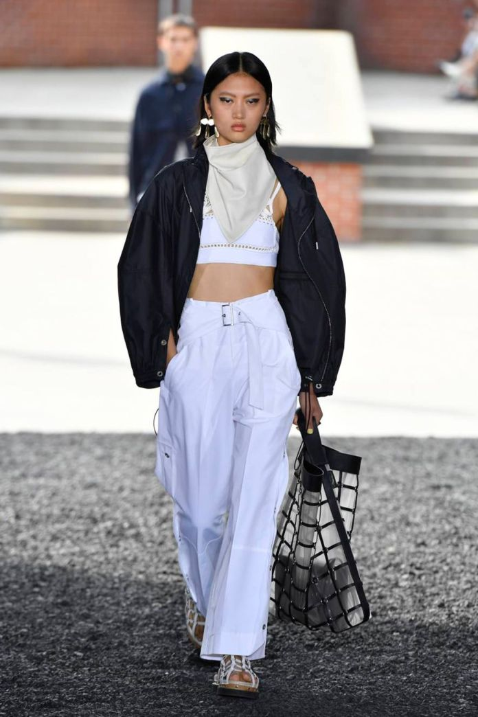 The 6 Biggest Spring 2020 Trends Emerging From New York