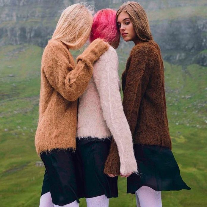 four Cozy Tendencies to Make investments In Now (As a result of Chilly-Woman Winter Is Coming)