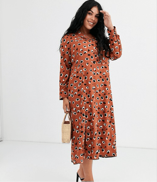 21 Throw-On-and-Go Dresses That Require Zero Effort Whatsoever