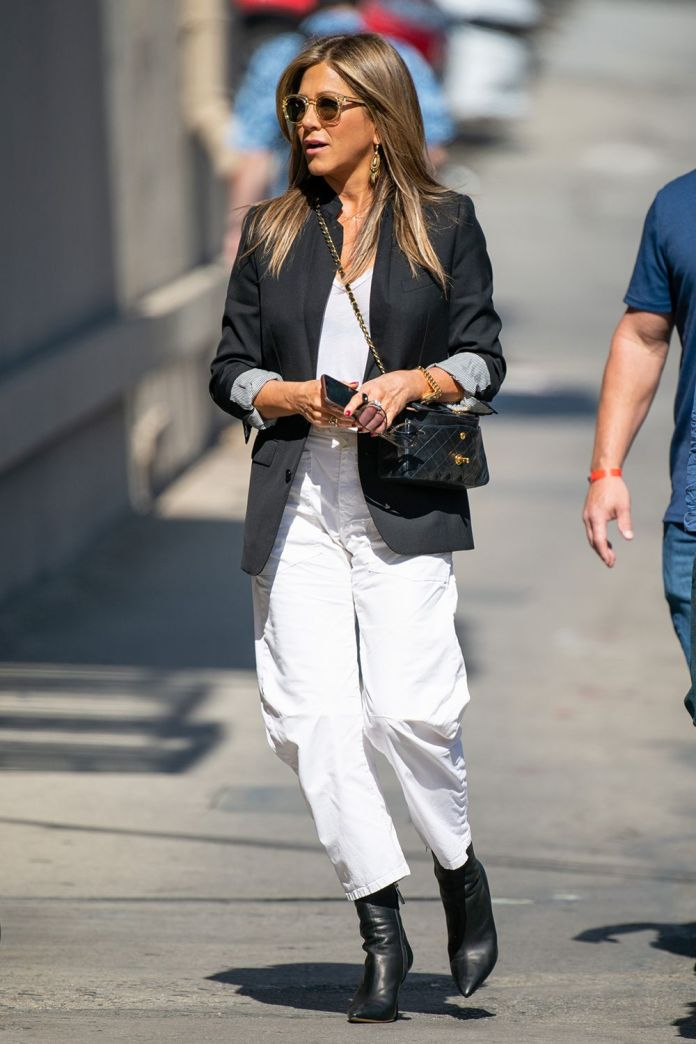 6 Shoe Trends Celebs Over 50 Favor—and the Ones They Avoid