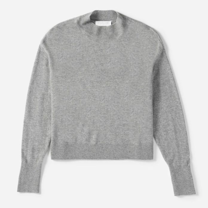14 Inexpensive Cashmere and Silk Fundamentals We would Purchase From Everlane's Sale