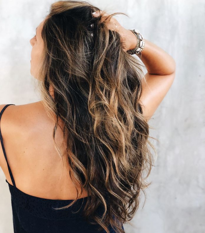 I am 54 and At all times Get Complimented on My Thick, Shiny Hair—Right here Are My Secrets and techniques